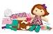 Costure uma Boneca e um Coelhinho De Estimação - Imagem 3