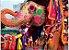 Quebra-Cabeça 1000 Peças Cores Da Ásia Índia - Imagem 2