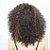 Lace front wig curta cacheada - Várias cores - Imagem 5