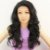 EDIÇÃO LIMITADA Peruca lace front wig cacheada Valentine - Imagem 1