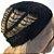 Peruca lace front wig ondulada 70cm FILA - Imagem 8