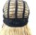 Peruca lace front wig ondulada 70cm FILA - Imagem 7