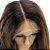 Peruca lace front wig ondulada 70cm FILA - Imagem 4