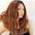 Peruca lace front wig LEONA - Imagem 3