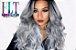 Peruca Lace front wig cacheada platinada - ENCOMENDA  - Imagem 3
