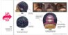 Lace Front chanel com cachos -  Beyoncè inspired Hair - VARIAS CORES - encomenda - Imagem 10