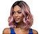 Peruca wig chanel com cachos SABRINA - Encomenda - Imagem 1