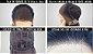 Peruca lace front wig lisa  Repartição livre 80cm - MINAJ 2 - PRONTA ENTREGA - Imagem 3