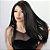 Peruca lace front wig repicada Rebecca Repartição Livre - Imagem 7