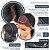 Peruca lace front wig repicada Rebecca Repartição Livre - Imagem 3