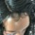 Peruca lace front wig cacheada Gio -  Pronta Entrega - Imagem 6
