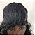 Peruca lace front wig cacheada Gio -  Pronta Entrega - Imagem 8