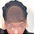 Peruca lace front wig cacheada 70cm ruiva  - Lucia  - Imagem 6