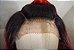 EDIÇÃO LIMITADA -  Peruca lace front wig com penteado 75cm - Adrianah  - Imagem 10