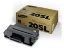 4x Toner d205 SAMSUNG ml 3300 scx 5637fr - Imagem 3