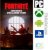 Pacote Desafios Inferno - Fortnite - Imagem 1