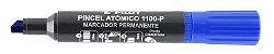 Pincel Atomico Pilot 1100-P Azul - Imagem 2