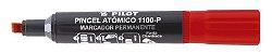 Pincel Atomico Pilot 1100-P Vermelho - Imagem 2