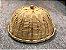 Boleira em bambu natural D=28 x H=15cm - Imagem 2