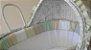 Berço Moises Branco Vime - Imagem 6