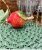 Boleira Romã Verde 35 cm de diâmetro x 25 cm altura - Imagem 3