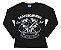 Camiseta Infantil Menino Skatebording Preto - Imagem 1