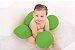 Almofada para Piscina Papillon Verde - Imagem 2