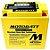 Bateria Motobatt Mbtx16U (Ytx16-Bs-Ytx20Ch-Bs) - Imagem 2