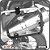 Suporte de baú lateral BMW F800GS Adventure 14> SCAM - Imagem 1
