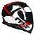 Capacete Mt Thunder 3 Ray - Imagem 2