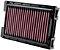 Filtro de ar kn CBR 250R HONDA K&N HA-2511 - Imagem 3