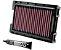Filtro de ar kn CBR 250R HONDA K&N HA-2511 - Imagem 2