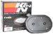 Filtro de ar kn HARLEY SPORTSTER XL883 04/09 K&N HD-0900 - Imagem 1