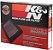 Filtro de ar kn HARLEY DAVIDSON XR1200X / XR1200 K&N HD-1208 - Imagem 2