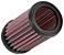 Filtro de ar kn TRIUMPH THUNDERBIRD COMMANDER K&N TB-1614 - Imagem 2