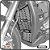 Protetor de radiador BMW S1000XR 16> Scam - Imagem 1