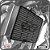 Protetor de radiador HONDA NC700X / NC750X 13> Scam - Imagem 1