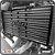 Protetor de radiador KAWASAKI VERSYS 650 10/14  Scam - Imagem 1