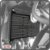 Protetor de radiador KAWASAKI Z300 15>  Scam - Imagem 1