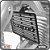 Protetor de radiador YAMAHA MT03 15>  Scam - Imagem 1