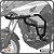 Protetor de Motor Carenagem HONDA NC700X / NC750X 13> - Imagem 1
