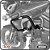 Protetor de motor carenagem TIGER 1200 16> SCAM - Imagem 1