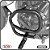Protetor de motor TRIUMPH TIGER 800 12> SCAM - Imagem 1