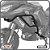 Protetor de Motor Carenagem VERSYS1000/VERSYS1000 TOURER 20 - Imagem 1