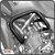 Protetor de Motor Carenagem YAMAHA MT07 15> SCAM - Imagem 1