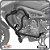 Protetor de Motor Carenagem YAMAHA TRACER900 GT 20> SCAM - Imagem 1