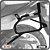 Suporte de baú lateral SUZUKI V-STROM 650 14/18 SCAM - Imagem 1