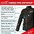 Jaqueta Alpinestars Stella Pro Drystar Tech - Imagem 2
