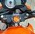 Amortecedor de direção Kawasaki Z 750  C/ABS E S/ABS - FAT BAR - Imagem 2