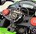 Amortecedor de direção Kawasaki ZX 10R - 2005/2007 - Imagem 2